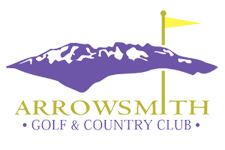 Arrowsmith GC logo